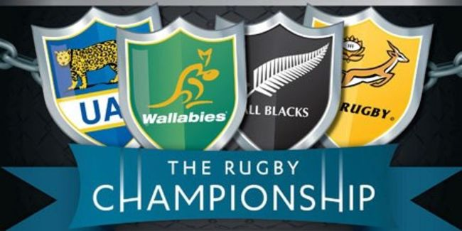The Rugby Championship live stream on TV and mobile